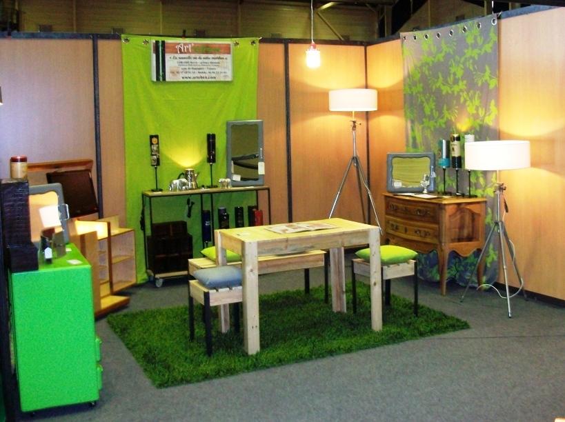 Expositions 2012art 39 b n for Salon habitat vannes 2017