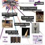 Expositions 2015 - art eben