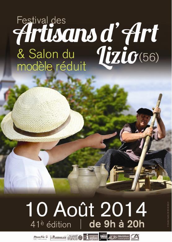 festival lizio 2014 - Art'ébèn