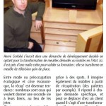 article telegramme 25-08-11 - art eben