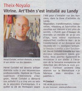 article-telegramme-26-11-16-art-eben