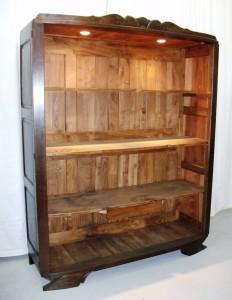 armoire/bibliothèque -Art'ébèn