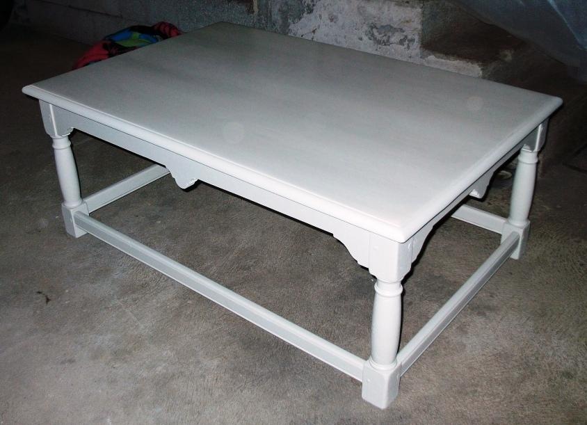 Table basse - art'ébèn