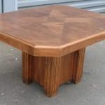 table style louis Philippe - Art'ébèn