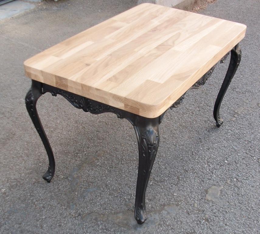Table basse style louis xvart 39 b n - Table basse peinte ...