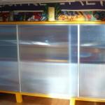 meuble de rangement pour bureau - Art'ébèn