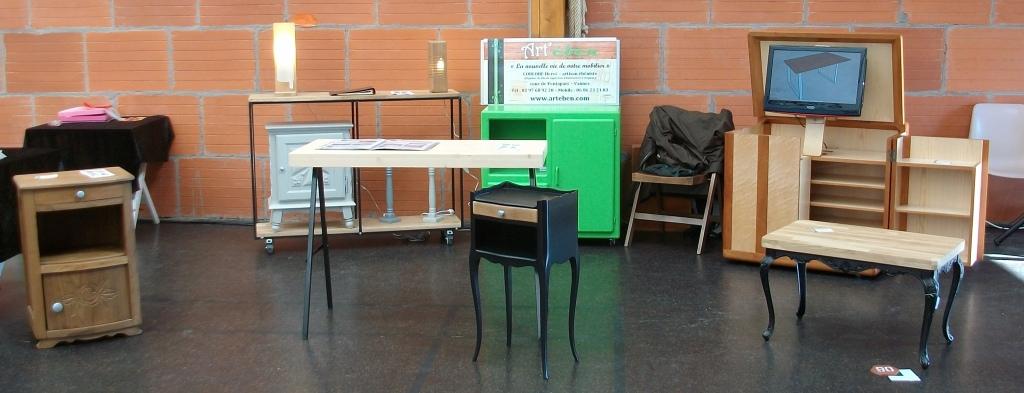 Salon Panier Badennois -  Art'ébèn