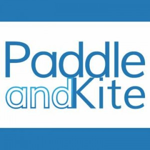 paddle and kite - Art'ébèn
