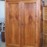 aménagement armoire ancienne - Art'ébèn