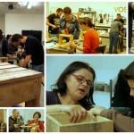 Ateliers « palette »