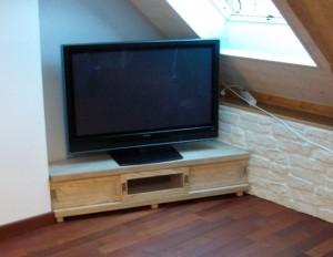meuble TV - art'ébèn
