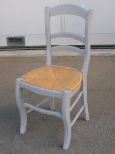 chaise - art'ébèn