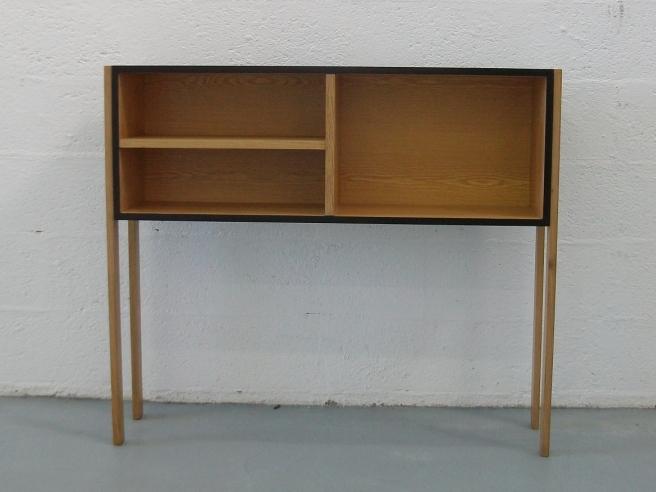 console contemporaine art 39 b nart 39 b n. Black Bedroom Furniture Sets. Home Design Ideas