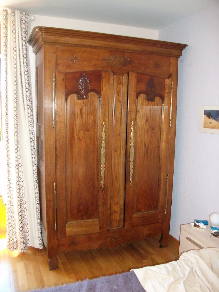 armoire bretonne - art'ébèn