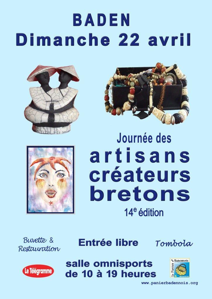 artisans créateurs Baden 2018 - art'ébèn