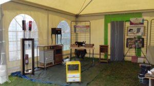 Festival d'Art de Malestroit- art'ébèn