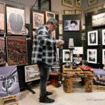 Esprit d'art JEMA 2018 - art'ébèn