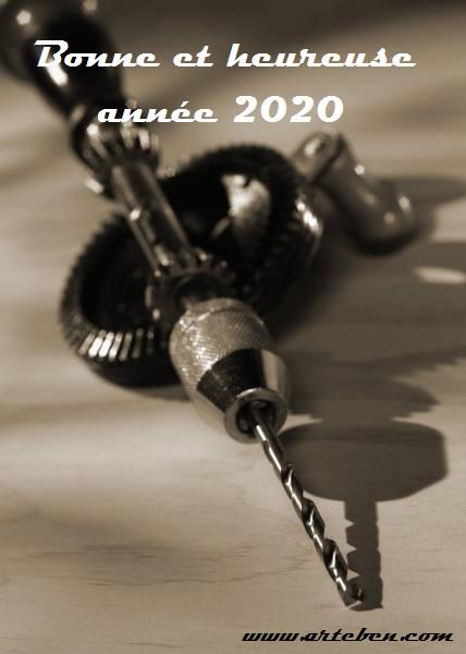 vœux 2020